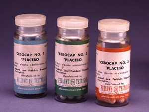 Placebo-Controlled Trial